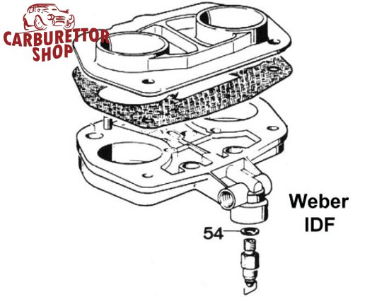 100+ Weber Idf Float Adjustment – yasminroohi
